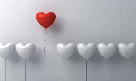 ¿Vencidos por el amor?