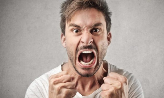¿Libertad para enojarse?