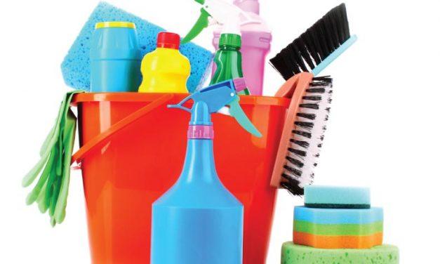 ¿Necesitas limpieza total?