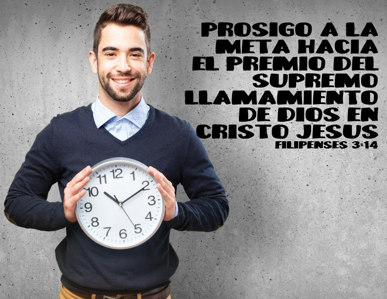 El principio del pasado, presente y futuro