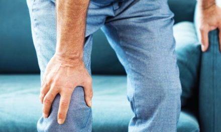 ¿Hace cuánto no te duelen tus rodillas?