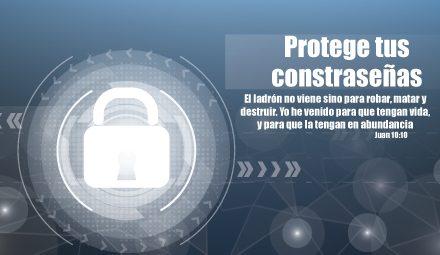 Consejos prácticos para proteger tus contraseñas
