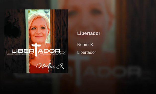 Libertador – tercer producción de Noomi K