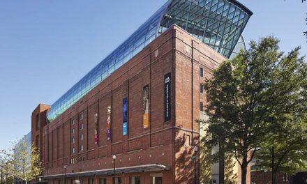 El mayor museo de la Biblia del mundo