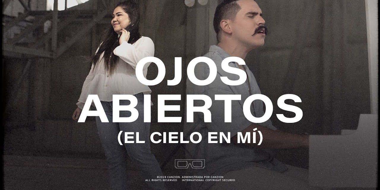"""Living Presenta el Sencillo y Video """"Ojos Abiertos (El Cielo en Mí)"""""""