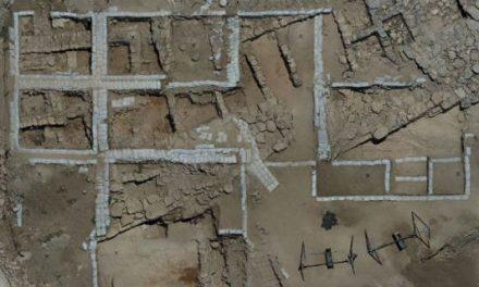 Arqueólogos encuentran la ciudad bíblica de Ai mencionada en Josué