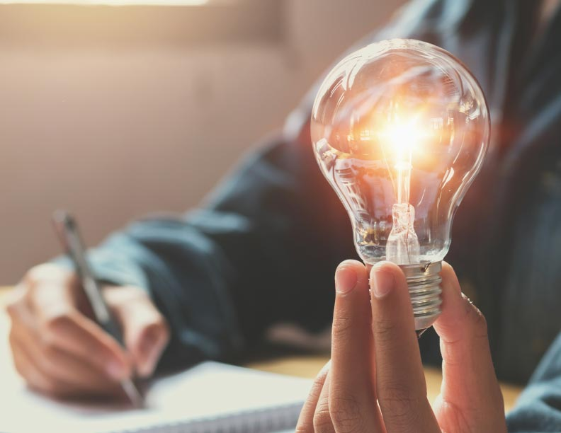 Ideas que cambian tu mundo