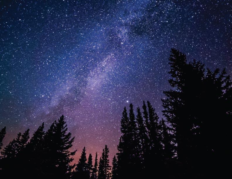 Resplandeceremos como las estrellas