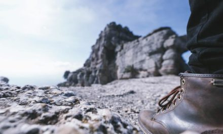 ¡Las rocas no te ayudarán!