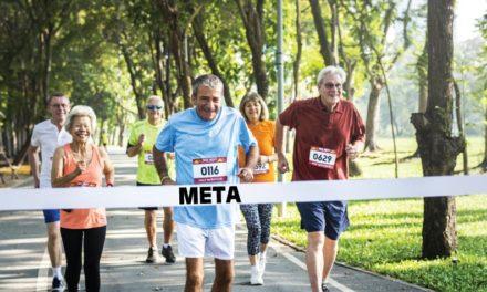 El desafío del maratón