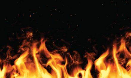 Fuego revelador