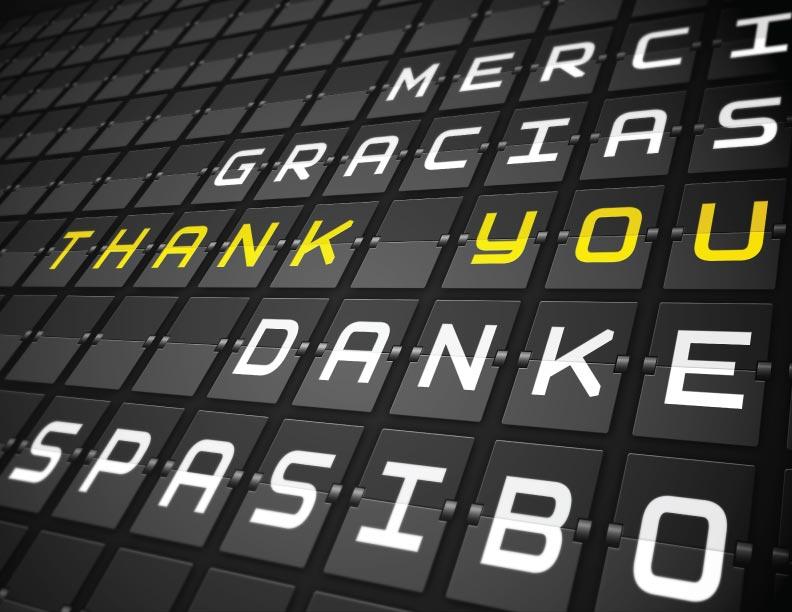 ¿Quejarte o ser agradecido?