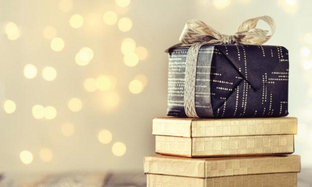 Tiempo para compartir el mejor regalo