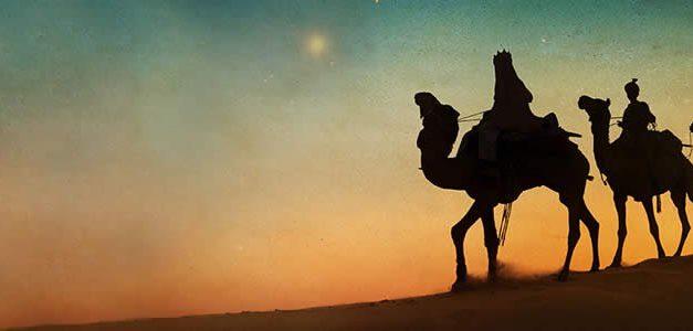 ¿Reyes o Sabios de oriente?