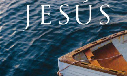 Jesús – El Dios que sabe tu nombre