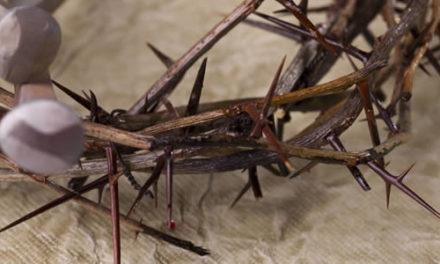 ¿Por qué era necesario que Jesús se hiciera humano?
