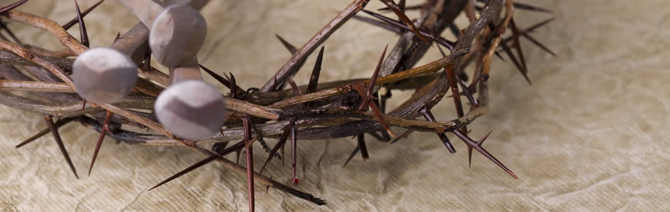 ¿Porqué era necesario que Jesús se hiciera humano?