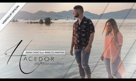 """""""Hacedor de Maravillas"""" – Anna Cano con Marcos Martins"""