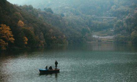 Pescadores desilusionados