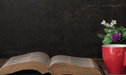 ¿Hambre espiritual?