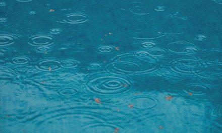 Como una suave lluvia del cielo