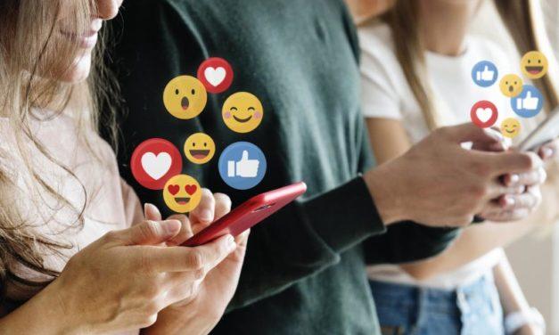 Medios sociales y creyentes