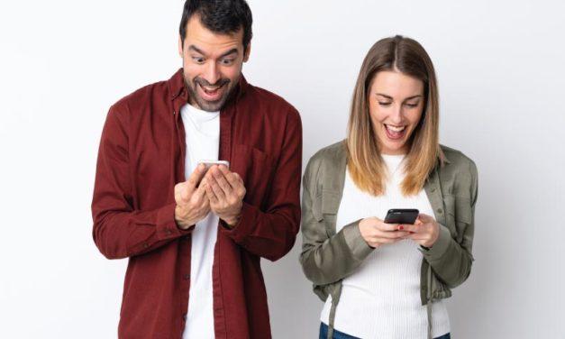 Recomendaciones sobre el uso adecuado de tu Dispositivo Móvil
