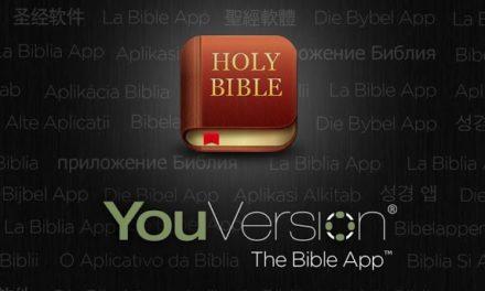 La Biblia App