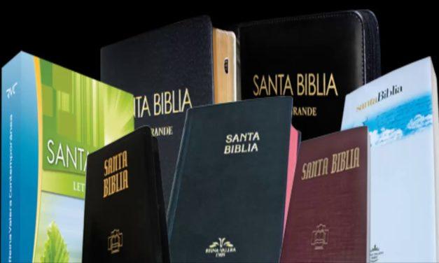 Más creyentes, más persecución, más Biblias
