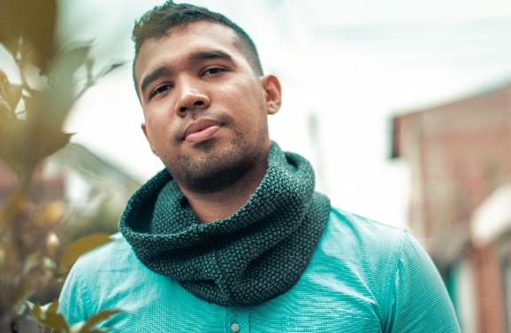 """David Ordoñez presenta el sencillo """"Confiaré"""""""
