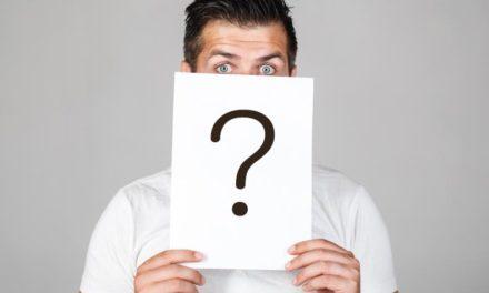 ¿Es malo cuestionar a Dios?