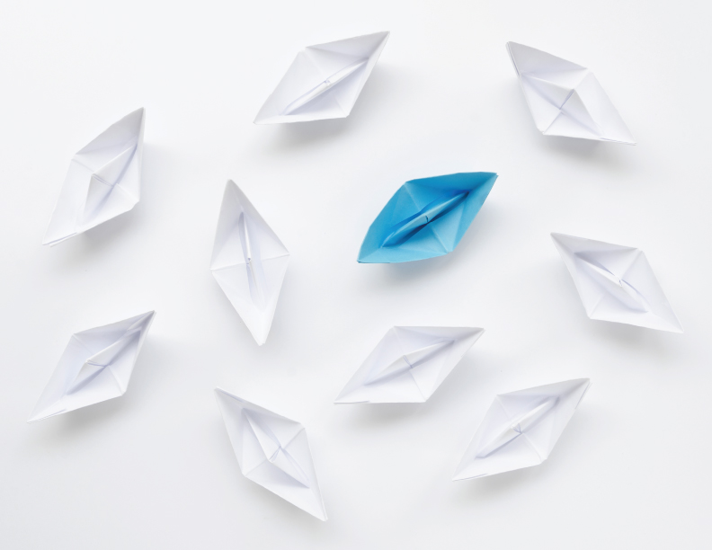 El secreto del liderazgo