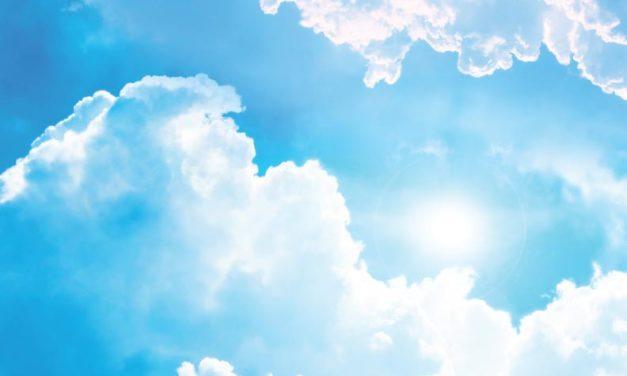 Un pedacito de cielo en la tierra