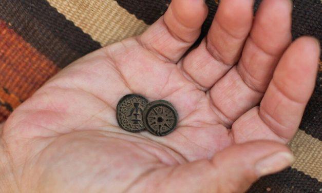 Tan solo un par de monedas