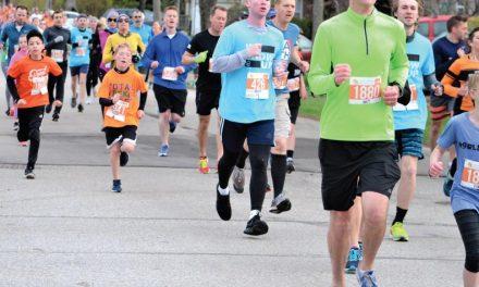 Perseverancia en la carrera