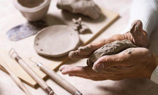 La habilidad del artesano