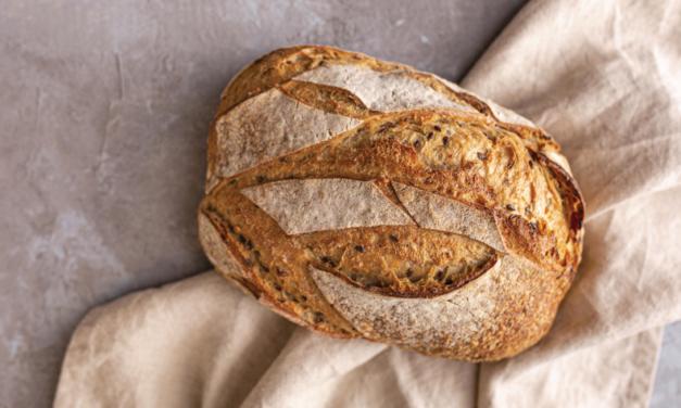 El pan nuestro de cada día