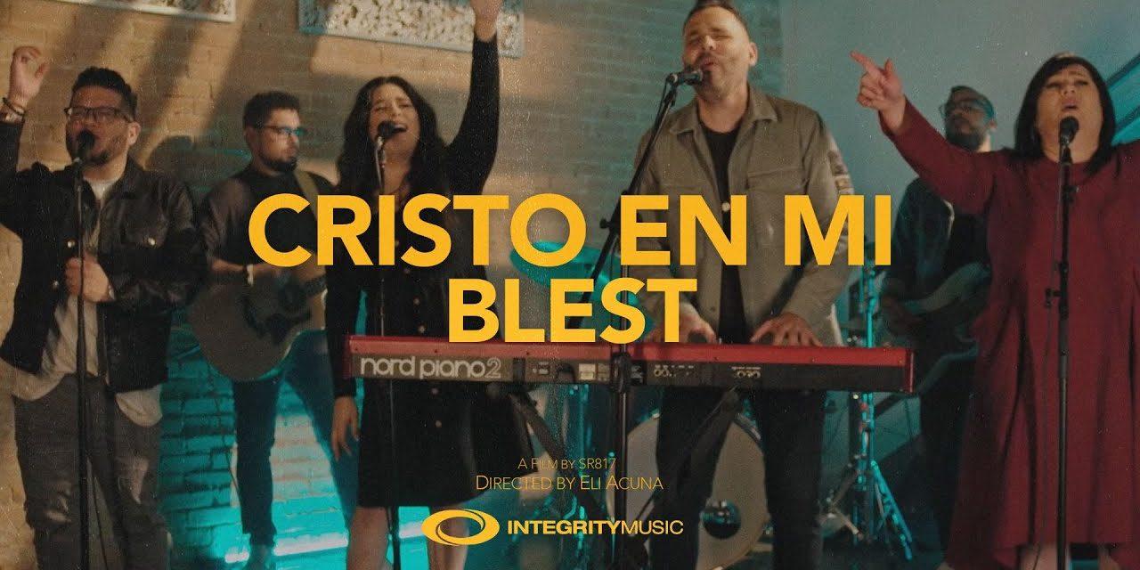 La banda Blest resalta la obra de salvación, con su nuevo tema: Cristo en mí
