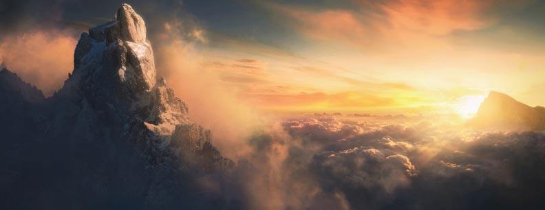 ¿El relato de Génesis 1–11, es una derivación de mitos antiguos o no?