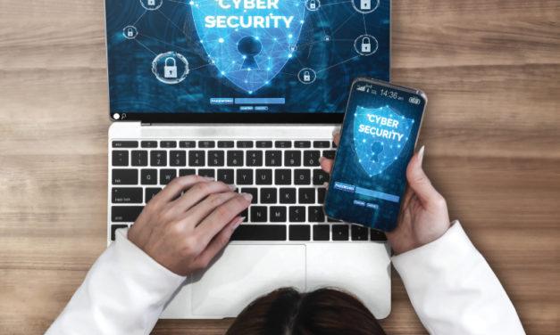Evita ser víctima del Cibercrimen