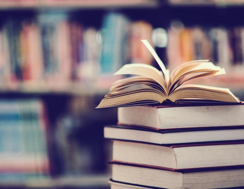 No consumimos libros