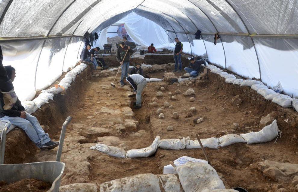 Hallan pruebas arqueológicas del terremoto en Judea citado en la Biblia