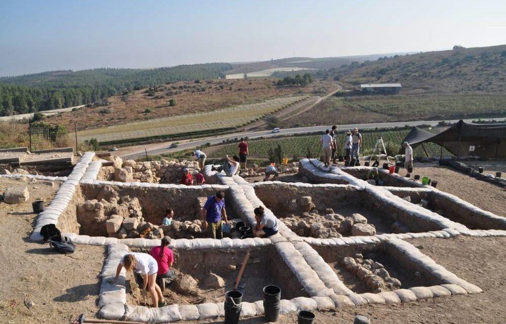 Arqueología bíblica – ¿por qué es tan importante?
