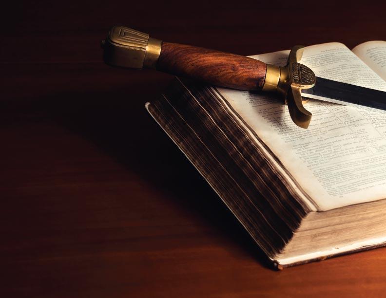 Redes sociales y la Biblia