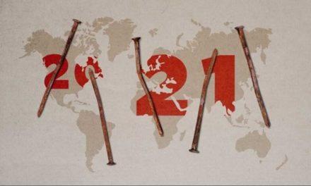 Los 50 países donde es más difícil ser cristiano en 2021