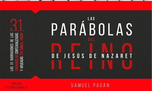 Las Parábolas del Reino de Jesús de Nazaret